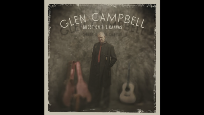 Glen Campbell – Hold on Hope [Guided by Voices]