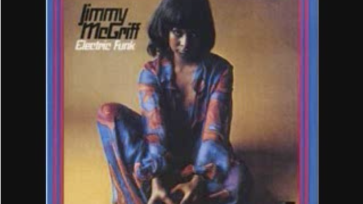 Jimmy McGriff – Spinning Wheel [Blood, Sweat & Tears]