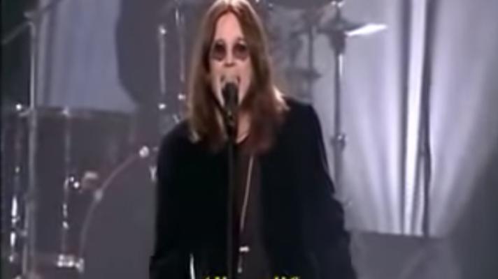 Ozzy Osbourne –  In My Life [The Beatles]
