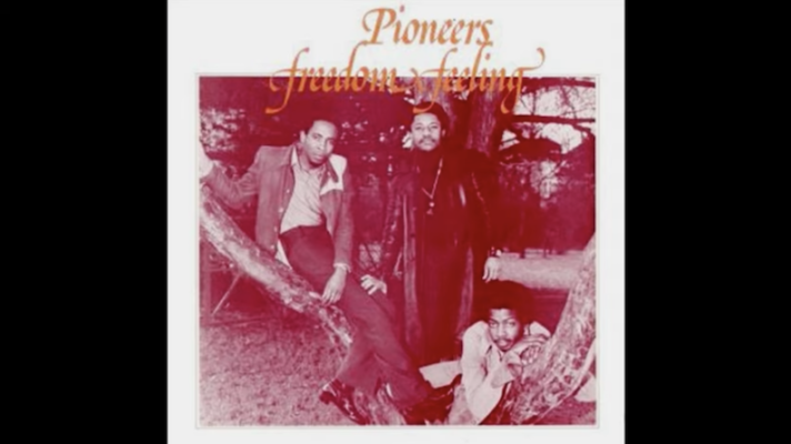 Pioneers – Pony Express [Johnny Johnson]