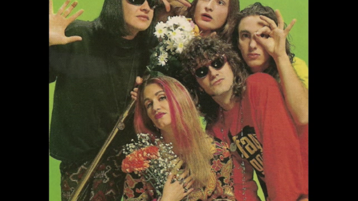 Redd Kross – How Much More [Go Go's]