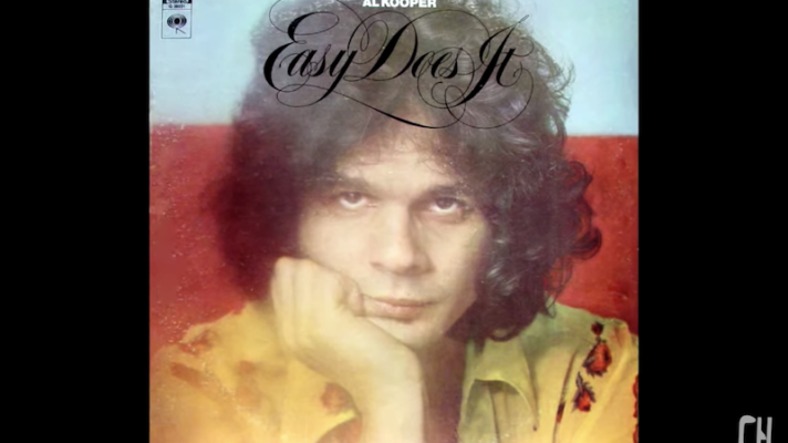 Al Kooper – Baby, Please Don't Go [Big Joe Williams]