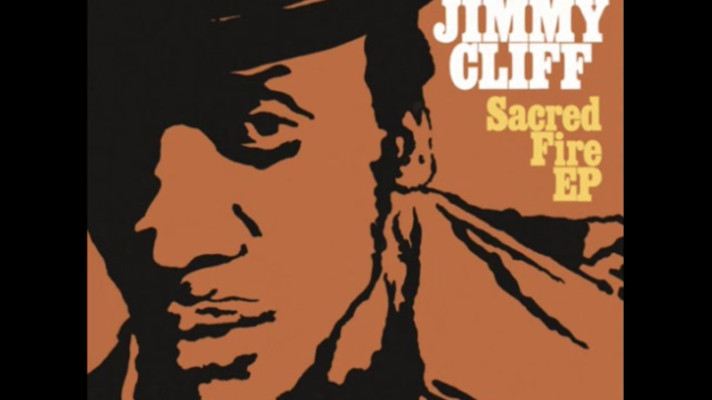 Jimmy Cliff – Ruby Soho [Rancid]