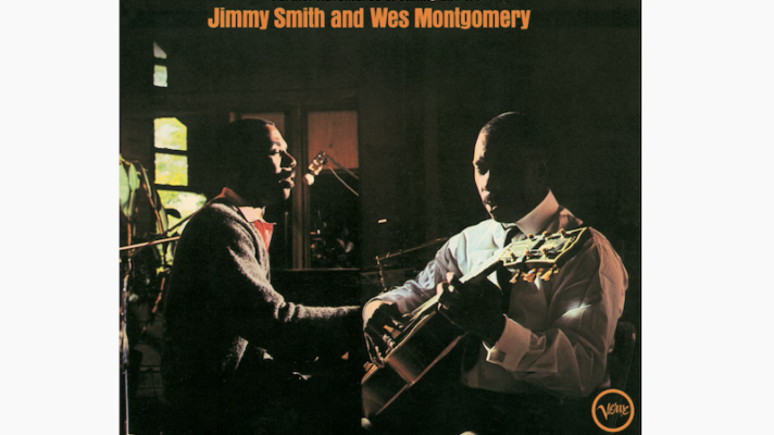 Jimmy Smith & Wes Montgomery – Call Me [Petula Clark]
