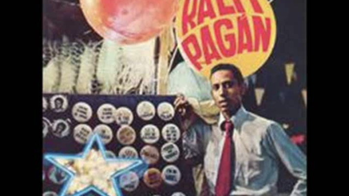 Ralfi Pagan – Ooo Baby Baby [Smokey Robinson]
