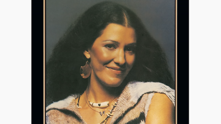Rita Coolidge – We're All Alone [Boz Scaggs]