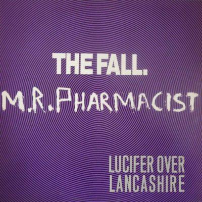 Mr. Pharmacist