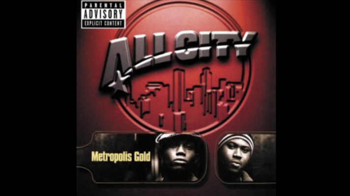 All City – Daydreaming [Kurtis Blow]