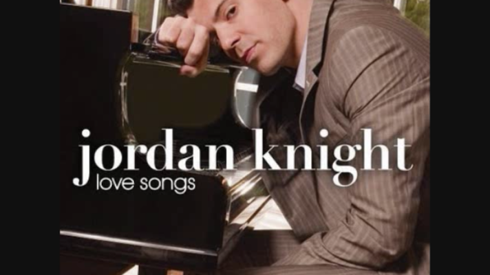 Jordan Knight – Drive [The Cars]
