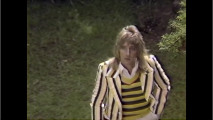 Rod Stewart – The First Cut Is the Deepest [Cat Stevens]