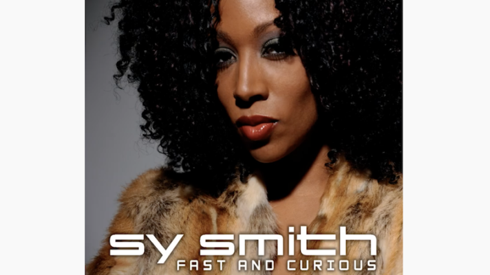 Sy Smith – Messages From the Stars [RAH Band]