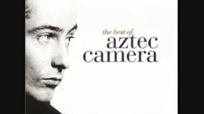Aztec Camera – Jump [Van Halen]