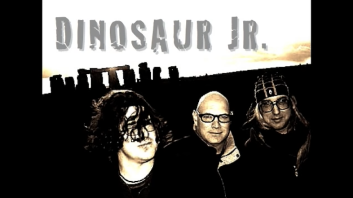 Dinosaur Jr. – Show Me the Way [Peter Frampton]