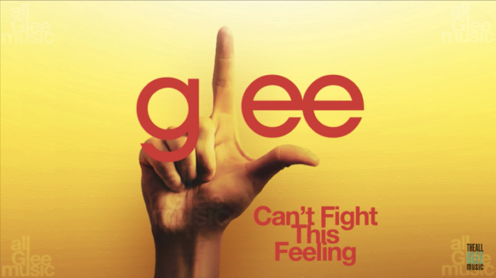 Glee Cast – Can't Fight This Feeling [REO Speedwagon]