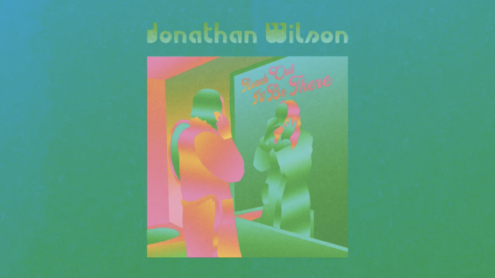 Jonathan Wilson – Reach Out I'll Be There [Four Tops]