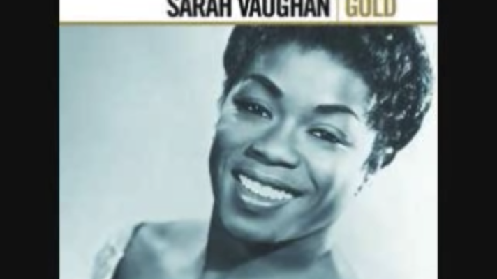 Sarah Vaughan – Alone Again (Naturally) [Gilbert O'Sullivan]