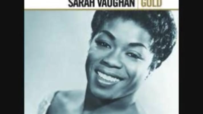 Sarah Vaughan – Alone Again (Naturally) [Gilbert O'Sullivan]