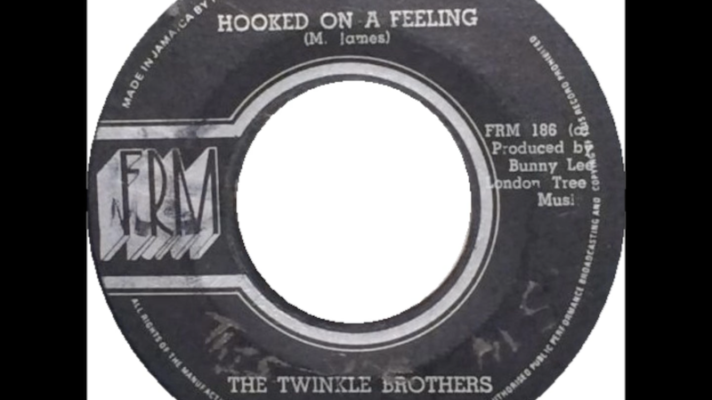 Twinkle Brothers – Hooked on a Feeling [B.J. Thomas]