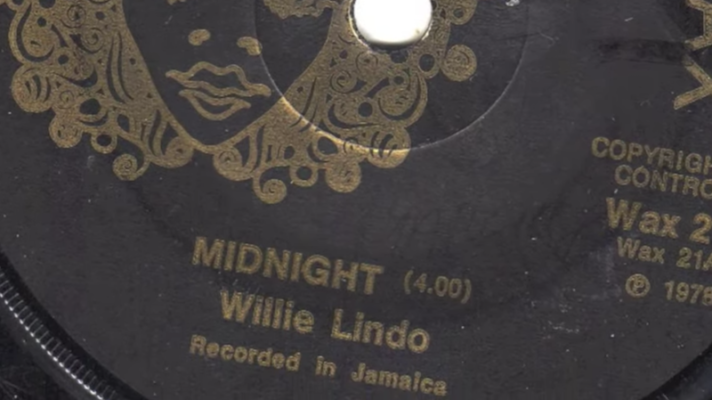 Willie Lindo – Midnight [Love Unlimited Orchestra]