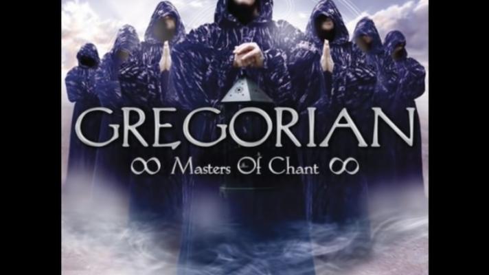 Gregorian – Wonderwall [Oasis]