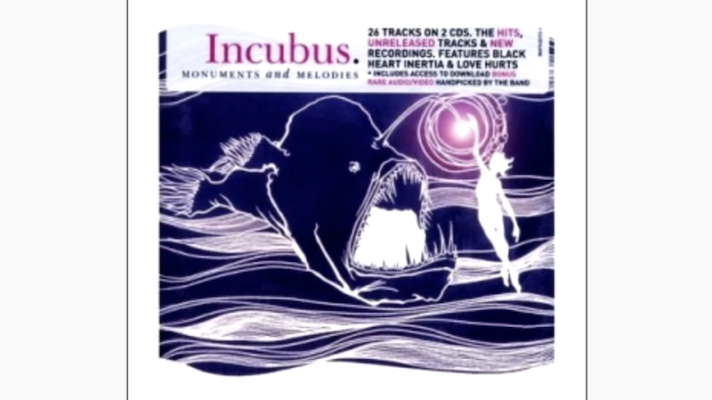 Incubus – Let's Go Crazy [Prince]