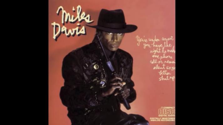 Miles Davis – Human Nature [Michael Jackson]