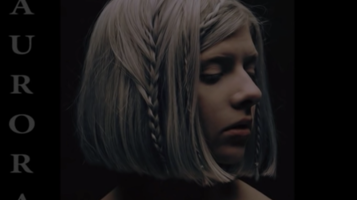 Aurora – Teardrop [Massive Attack]