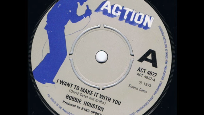 Bobbie Houston – I Want to Make It With You [Bread]