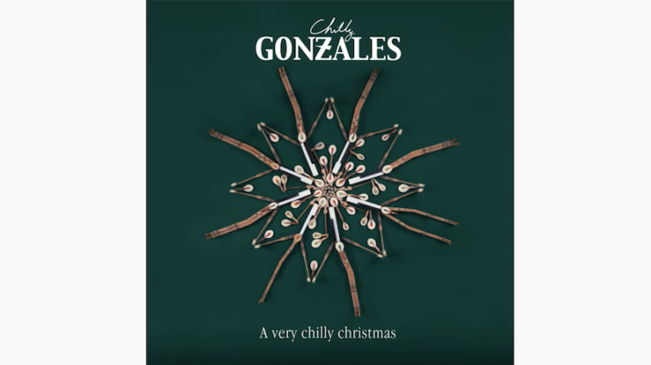Chilly Gonzales – Last Christmas [Wham!]