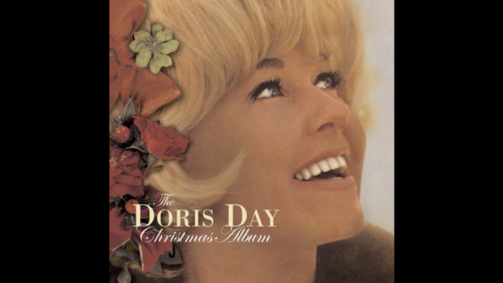 Doris Day – I'll Be Home for Christmas [Bing Crosby]