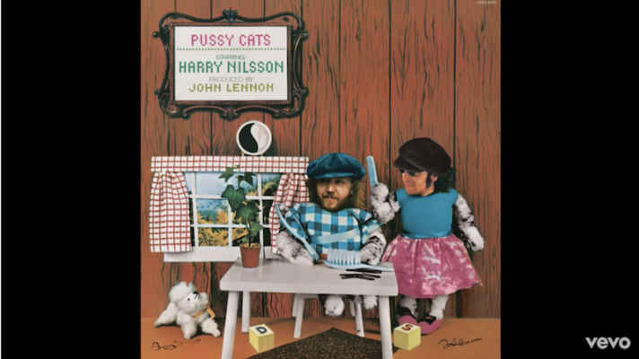 Harry Nilsson – Many Rivers to Cross [Jimmy Cliff]