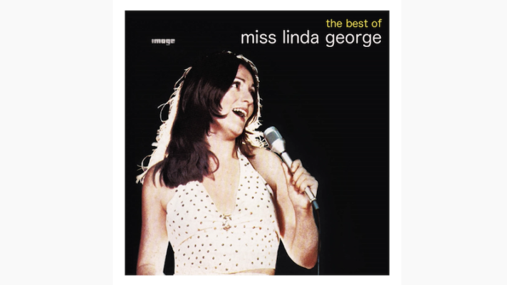 Linda George – Neither One of Us (Wants to Be the First to Say Goodbye) [Jim Weatherly]