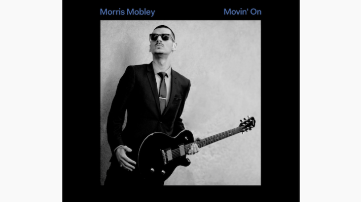 Morris Mobley – Since You Been Away [Don Blackman]