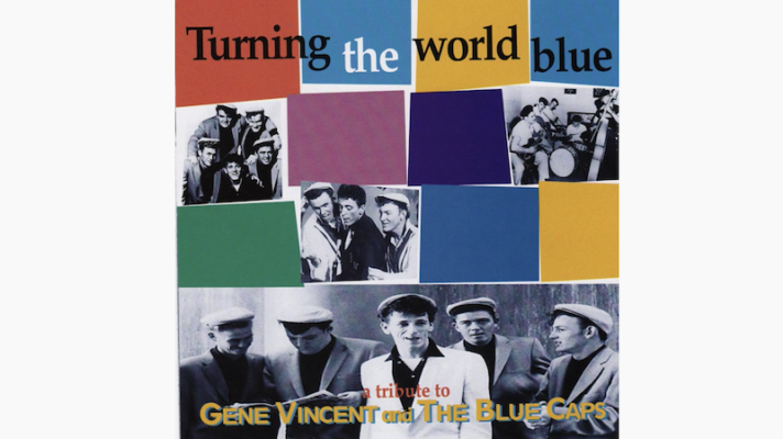 Mystery Train – Be-Bop-a-Lula [Gene Vincent & His Blue Caps]