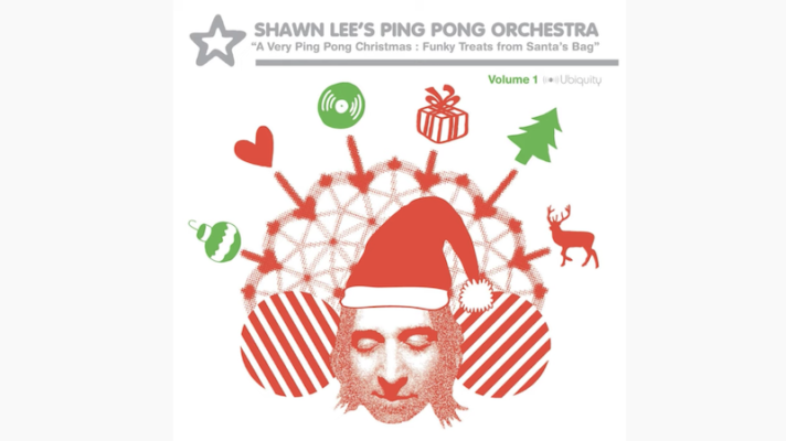 Shawn Lee's Ping Pong Orchestra – What a Wonderful World [Louis Armstrong]
