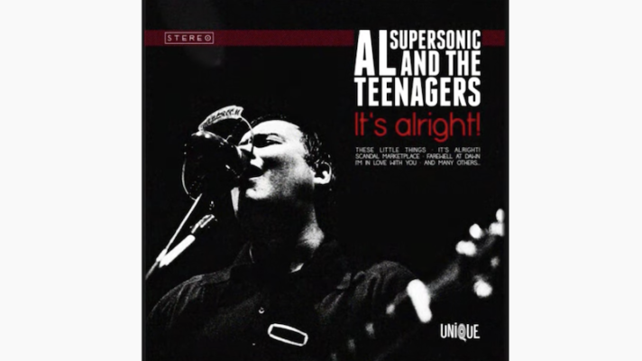 Al Supersonic & the Teenagers – The Loser [Derrick Harriott/Young-Holt Unlimited]
