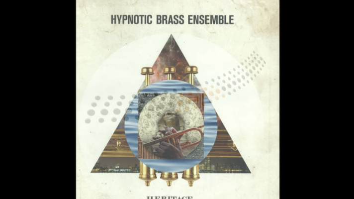 Hypnotic Brass Ensemble – Spottie [OutKast]