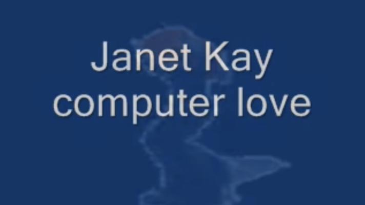Janet Kay – Computer Love [Zapp]