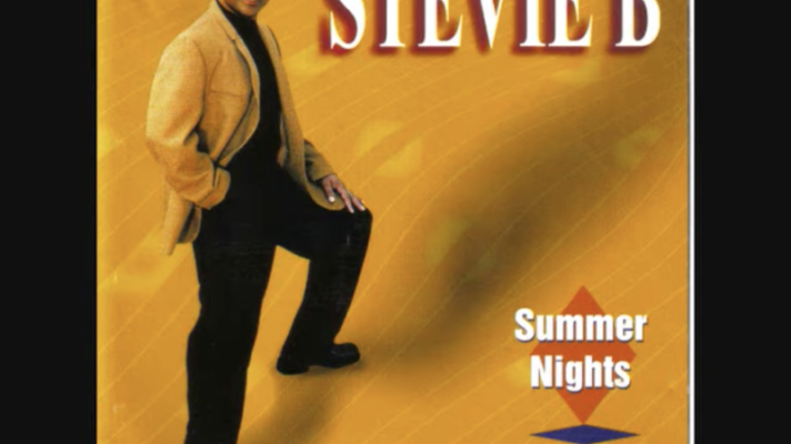 Stevie B – Silly Love Songs [Wings]