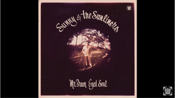 Sunny & The Sunliners – Our Day Will Come [Ruby and the Romantics]