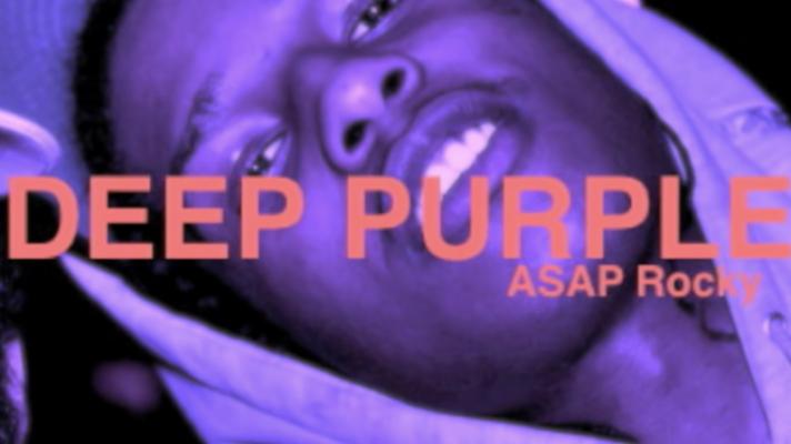A$AP Rocky – New York Bittersweet Symphony [The Verve]