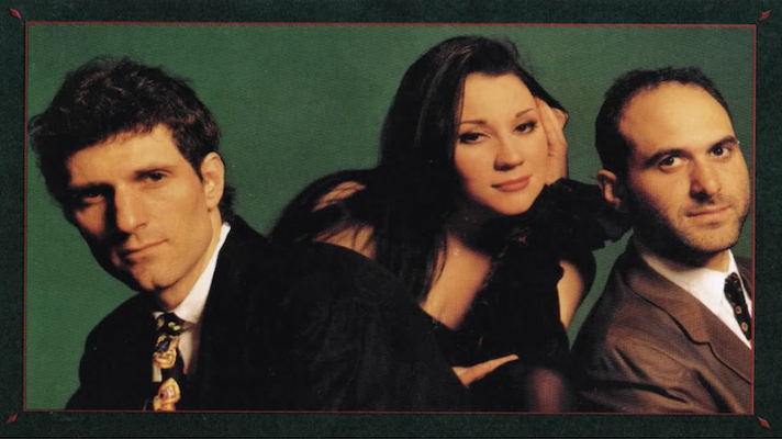 Holly Cole Trio – I Can See Clearly Now [Johnny Nash]