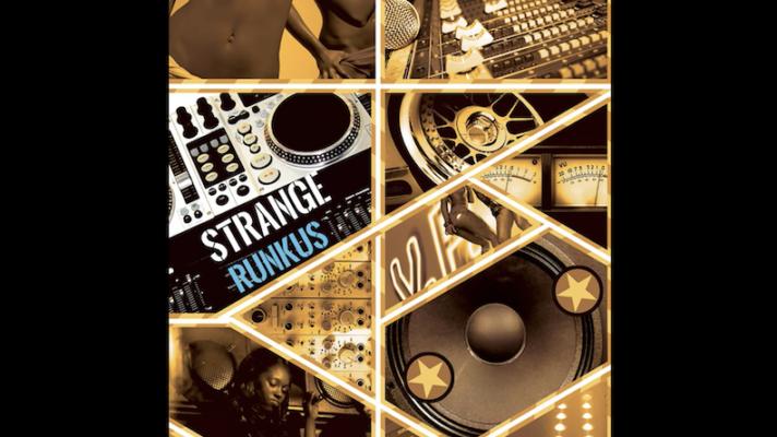 Runkus – Strange [Papa San]
