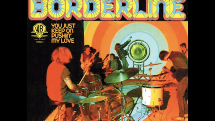 The Flaming Lips feat. Stardeath and White Dwarfs – Borderline [Madonna]
