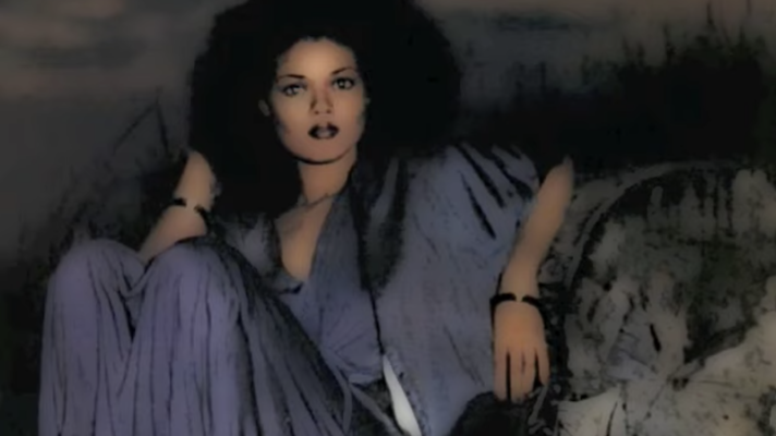 Angela Bofill – People Make the World Go 'Round [The Stylistics]