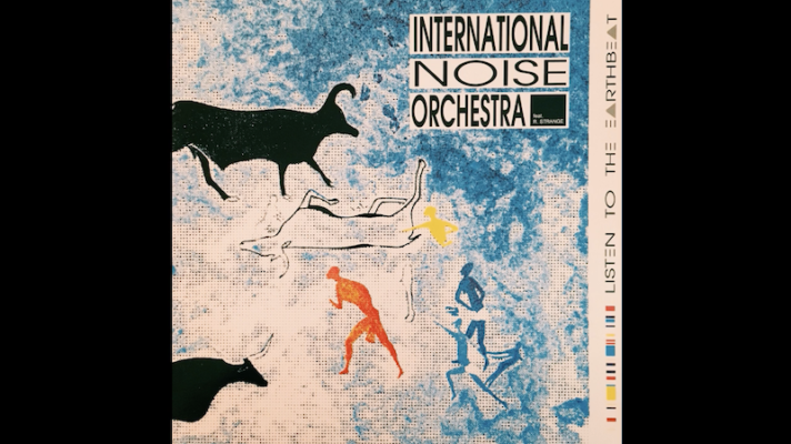 International Noise Orchestra – Come Together [The Beatles]