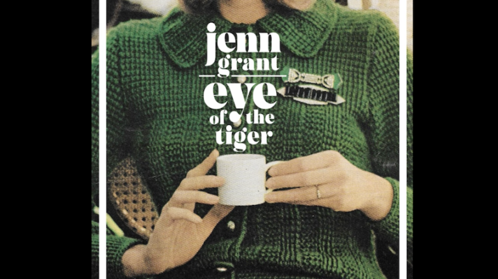 Jenn Grant – Eye of the Tiger (2020 Version) [Survivor]