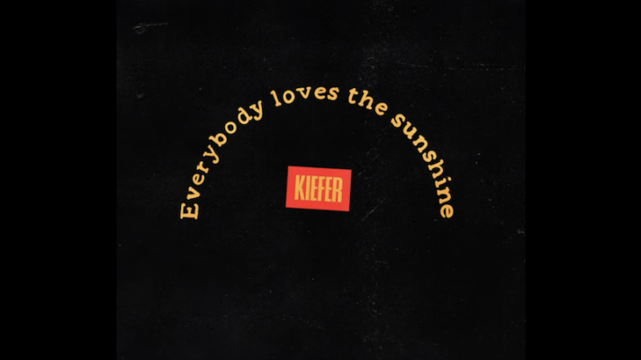 Kiefer – Everybody Loves the Sunshine [Roy Ayers]