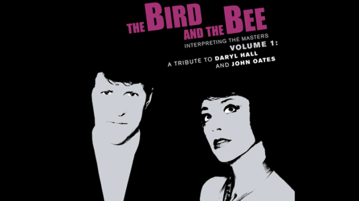 The Bird and the Bee – Private Eyes [Daryl Hall & John Oates]