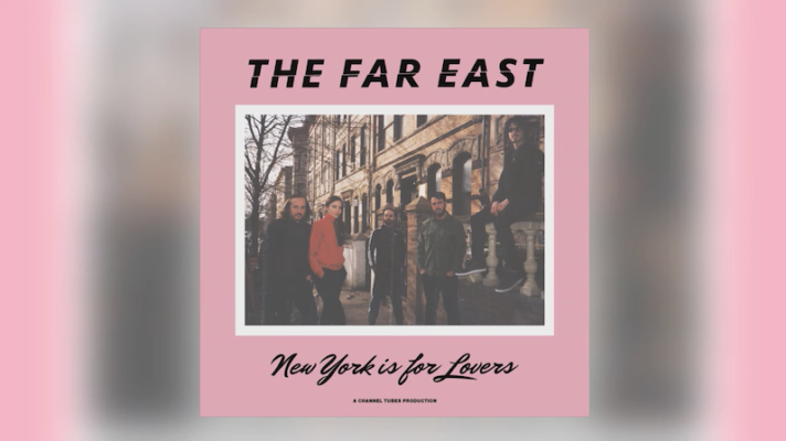 """The Far East – I'm in Love [Evelyn """"Champagne"""" King]"""